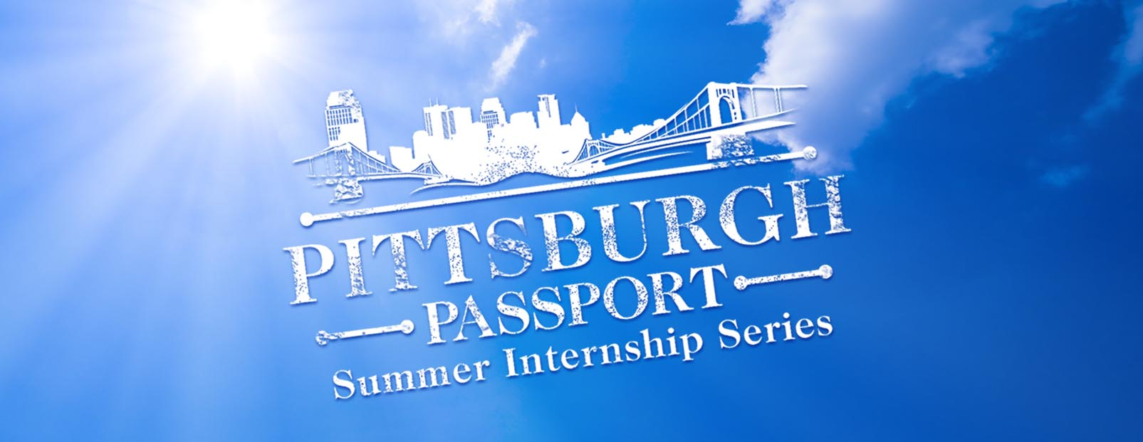 Pittsburgh Passport Summer Internship Series