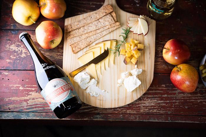 Threadbare Cider House Private Tour & Tasting