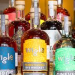 Wigle Whiskey Distillery Private Tour & Tasting for Graduate & PhD-level interns: