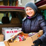 Every Day: Volunteer with 412 Food Rescue