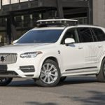 See the Future in Autonomous Vehicles with Uber