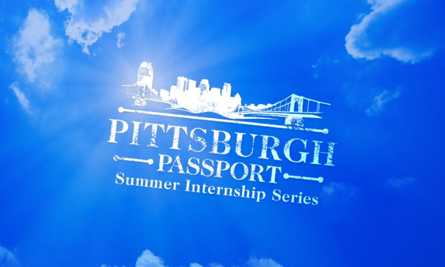 Pittsburgh Summer Passport 2019