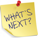 What's Next?  Grad School and Job Search Strategies